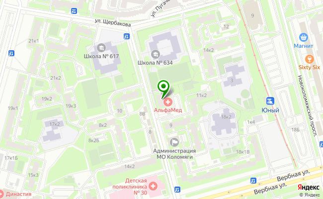 Сбербанк Санкт-петербург переулок Земский 11, корп.1 карта