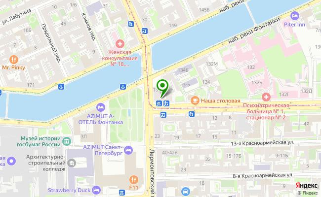 Сбербанк Санкт-петербург проспект Троицкий 7, литер А карта