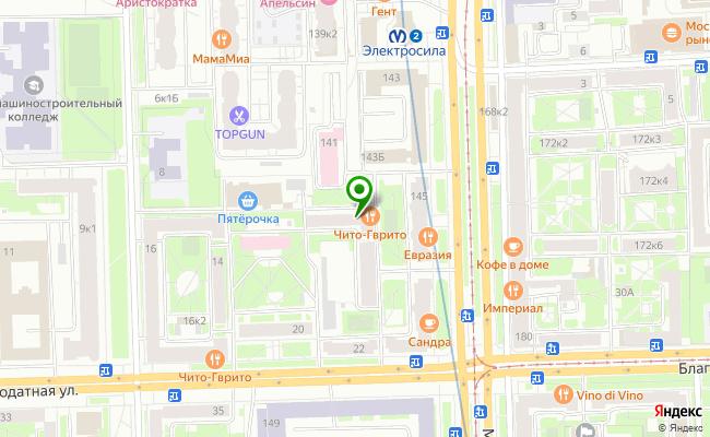 Сбербанк Санкт-петербург проспект Московский 145, лит. А карта