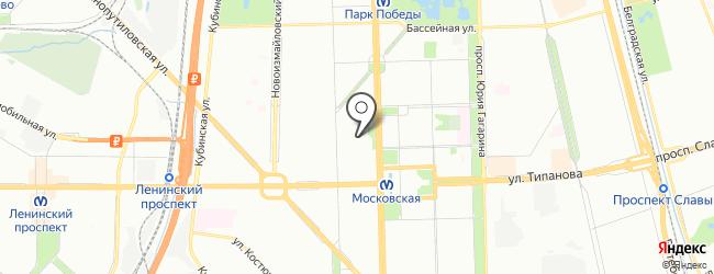 Проститутка Лиза метро Московская СПб