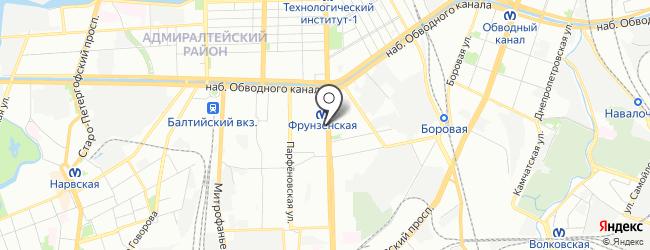 Проститутка Алиса метро Фрунзенская СПб