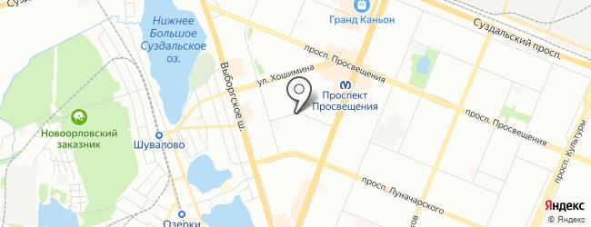 Проститутка Юля метро Проспект Просвещения СПб