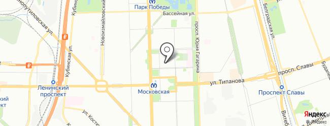 Проститутка ЮЛИЯ метро Московская СПб