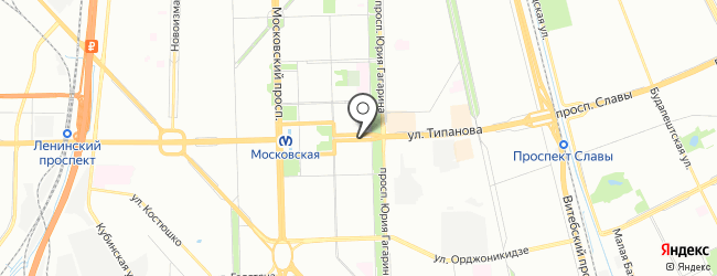 Проститутка Лана метро Московская СПб