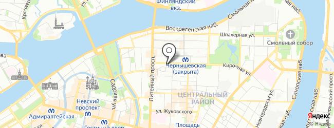 Проститутка Мадина АНАЛ метро Чернышевская СПб