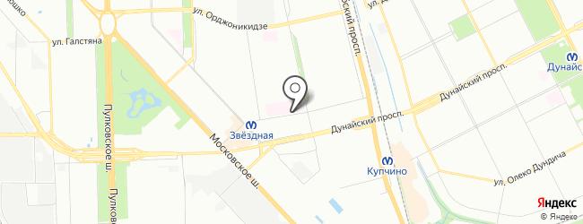 Проститутка АСЯ метро Звёздная СПб