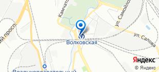 ООО Нева Капитал адрес