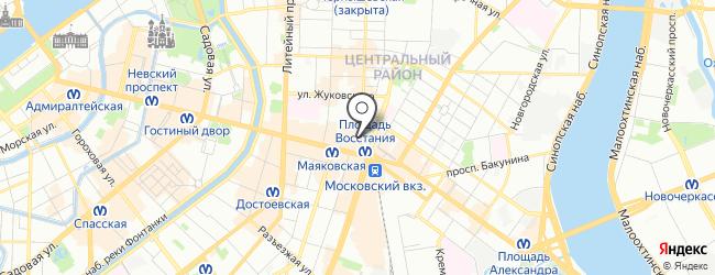Проститутка Ирина АНАЛ метро Площадь Восстания СПб