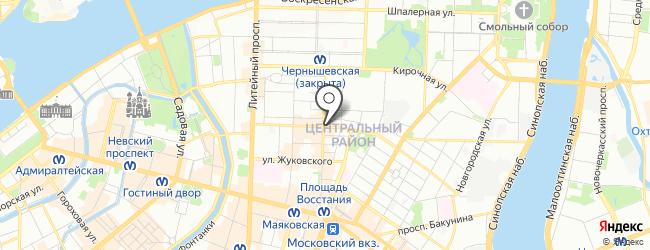 Проститутка Севинч метро Площадь Восстания СПб