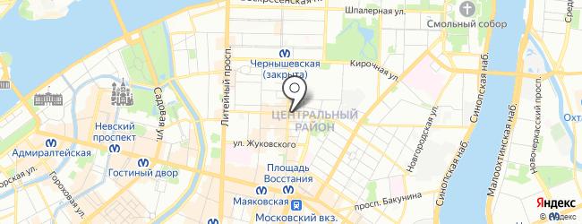 Проститутка Светлана КУНИ АНАЛ метро Площадь Восстания СПб