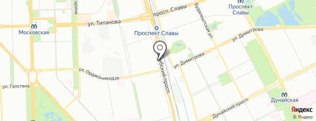 Проститутка Вероника метро Проспект Славы СПб