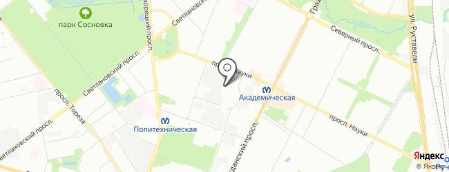 Проститутка Варя метро Политехническая СПб