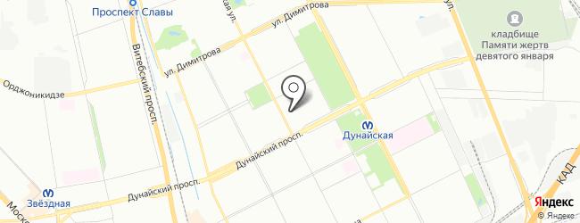 Проститутка Ниночка метро Дунайская СПб