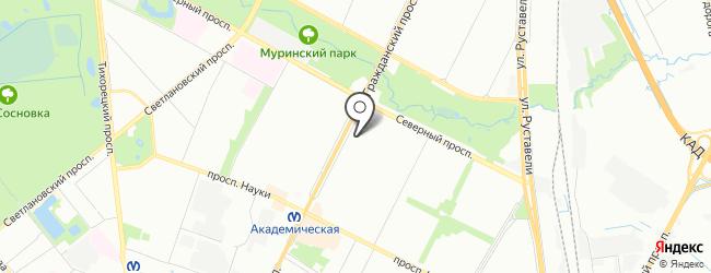 Проститутка Азиза метро Академическая СПб