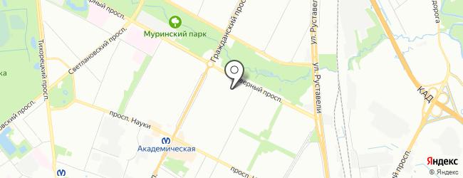 Проститутка Алена метро Академическая СПб
