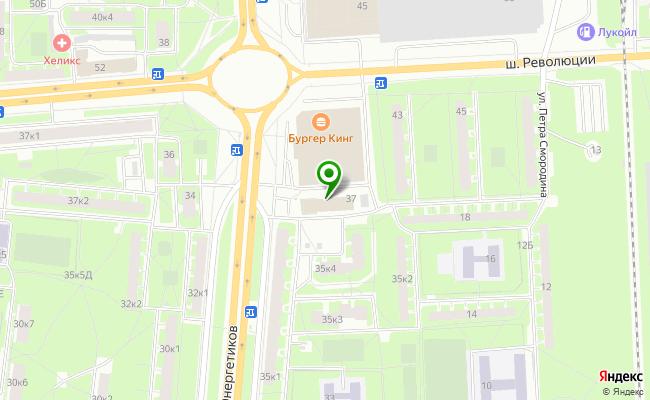 Сбербанк Санкт-петербург проспект Энергетиков 37 карта