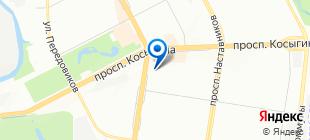 Вега адрес