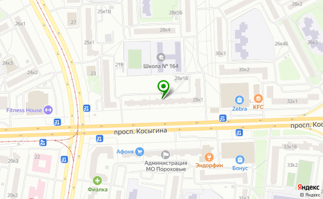 Сбербанк Санкт-петербург проспект Косыгина 28, корп.1, лит. А карта