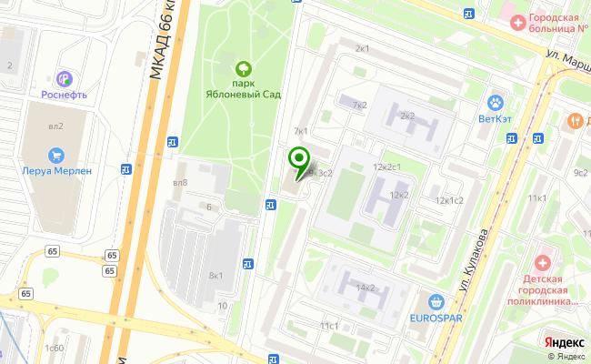 Сбербанк Москва проезд Неманский 9 карта