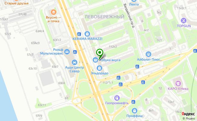 Сбербанк Москва шоссе Ленинградское 112/1 карта