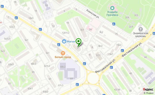 Сбербанк Москва ул. Петрозаводская 8 карта