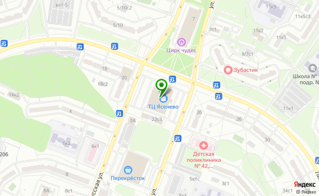 Сбербанк Москва бульвар Литовский 22 карта