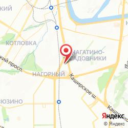"""МЦ """"Москва"""" (СтройМолл)"""