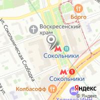 ЭПИО Инжиниринг РФ на карте