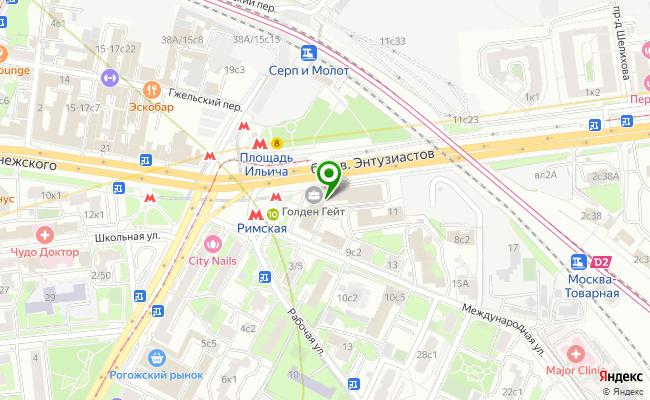 Сбербанк Москва бульвар Энтузиастов 2 карта