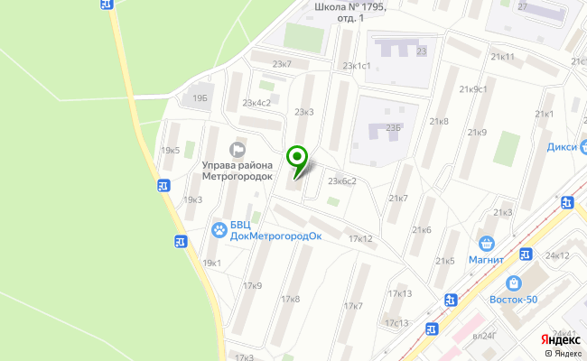 Сбербанк Москва шоссе Открытое 23, корп.6 карта