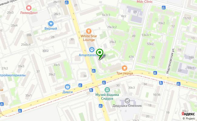 Сбербанк Москва ул. Новогиреевская 31/45 карта
