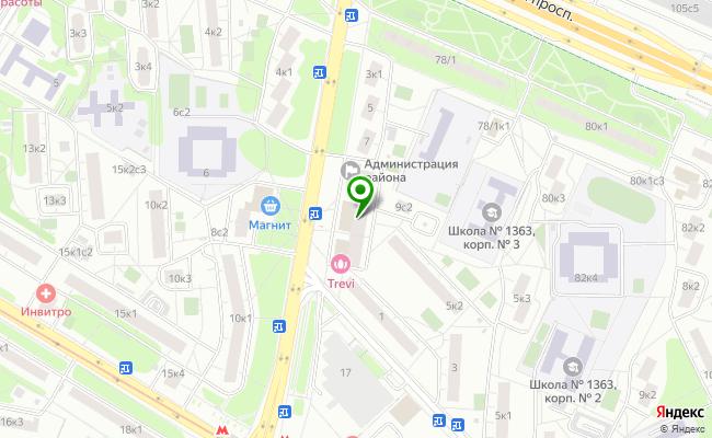 Сбербанк Москва ул. Ташкентская 9 карта