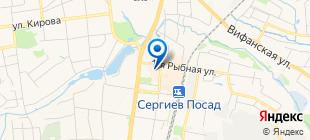 Мебель в Сергиевом Посаде адрес