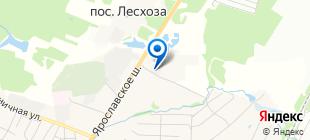 Мебельная фабрика «Русич» адрес