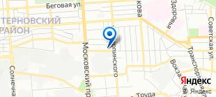 Гостеприимный Воронеж  адрес