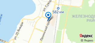 Северо-Восточный адрес