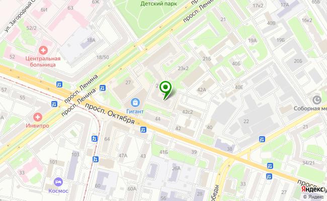 Сбербанк Ярославль проспект Ленина 25 карта