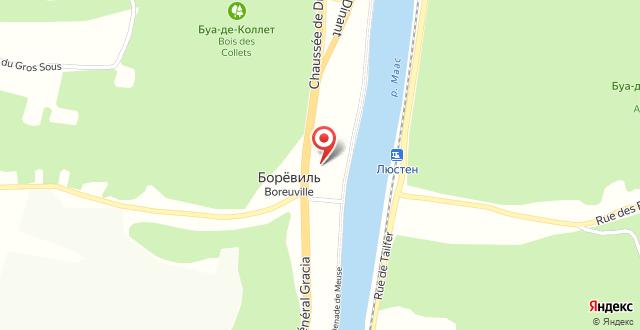 Villa Gracia на карте