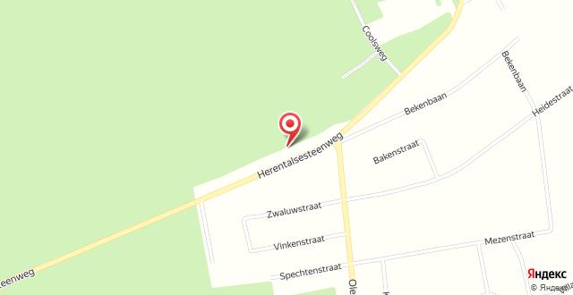 Hotel Keravic на карте