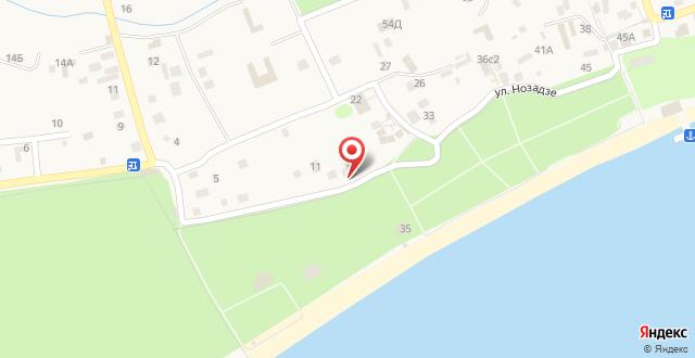 Guest House E&M на карте
