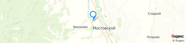 База отдыха Кордон на Яндекс карте координаты 44.44368196975638,40.738671532206666