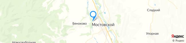 на Яндекс карте координаты 44.431663446581325,40.741456773163854