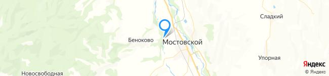 на Яндекс карте координаты 44.42951791,40.74149071