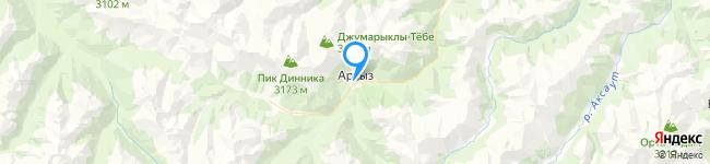 на Яндекс карте координаты 43.56439667,41.28058768