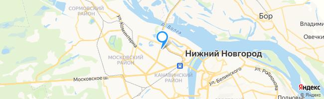 Карта ночных клубов нижний новгород нижневартовск ночной клуб