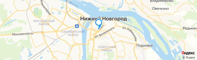Карта ночных клубов нижний новгород сегодня ночные клубы в минске