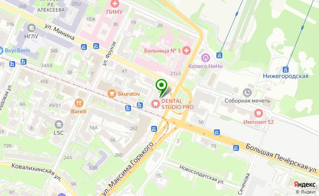 Сбербанк Нижний новгород площадь Сенная 6/49 карта
