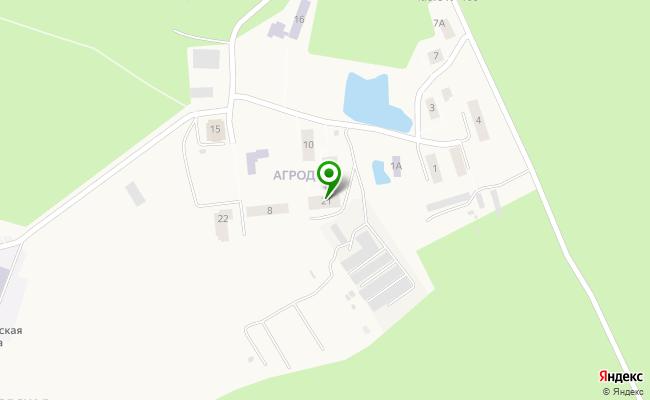 Сбербанк Нижний новгород к.п.Зеленый Город, Агродом, 7 карта