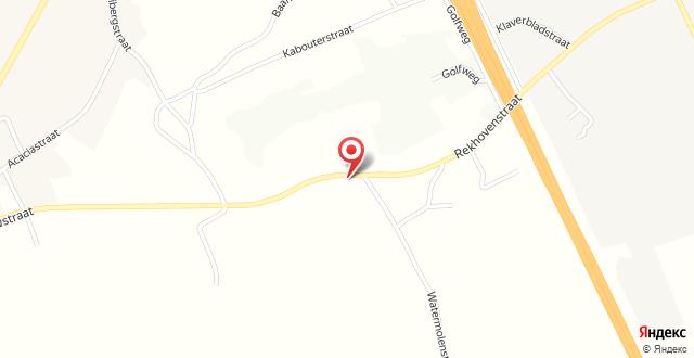 Hove St.-Paul на карте