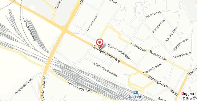 Charmehotel Villa Saporis на карте
